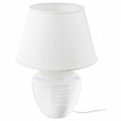 РИККАРУМ Лампа настольная,белый